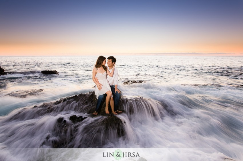 13-orange-county-sunset-beach-engagement-photos