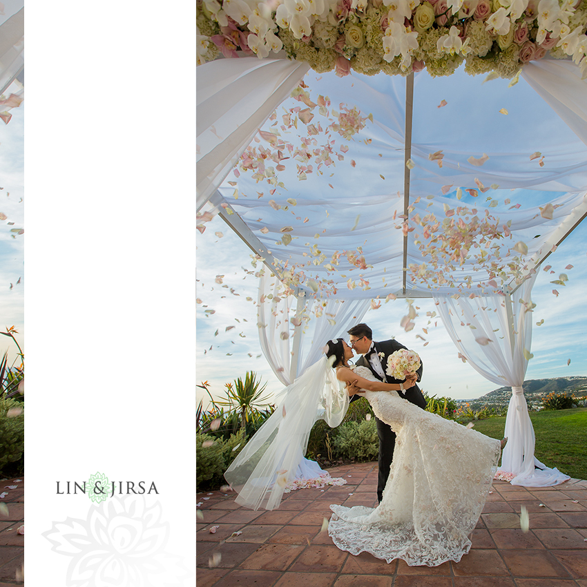 17-the-ritz-carlton-laguna-niguel-wedding-photographer-tea-ceremony-wedding-ceremony-photos