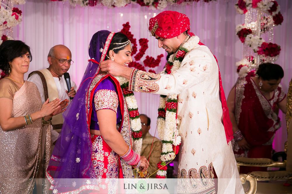 25 Intercontinental Dallas Indian Wedding Photography