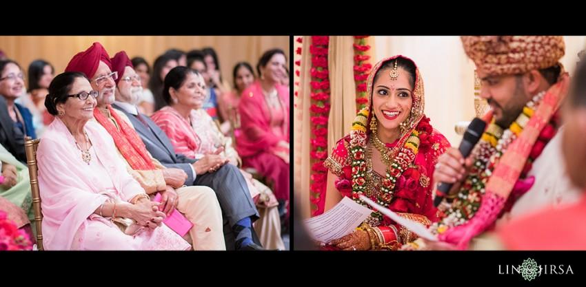 12-hyatt-regency-long-beach-indian-wedding-ceremony-photos