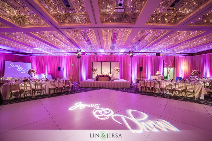 hyatt regency long beach indian wedding