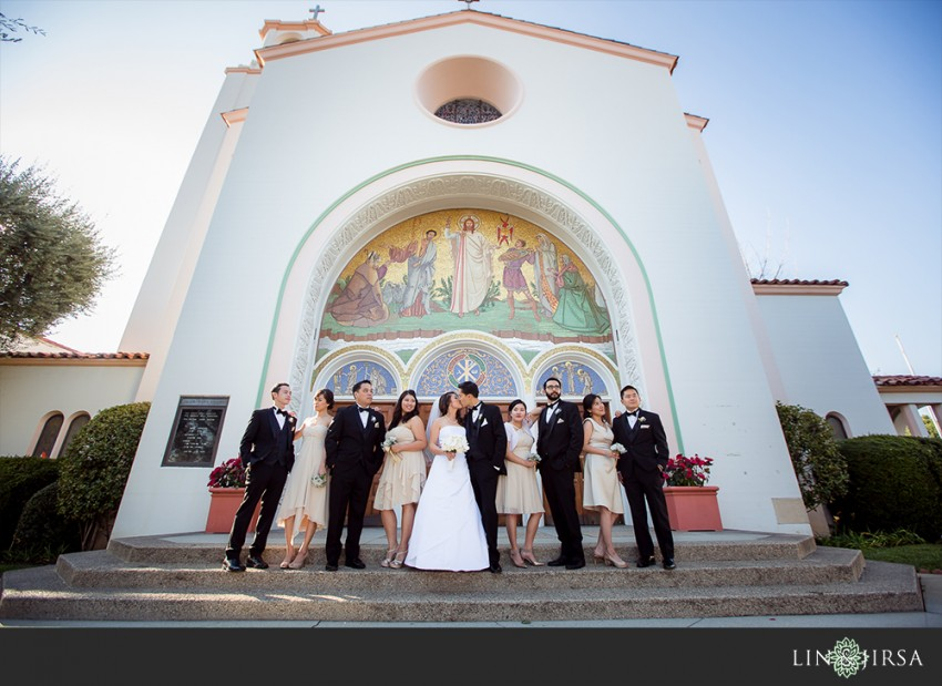 19-hilton-san-gabriel-wedding-photographer-wedding-party-photos