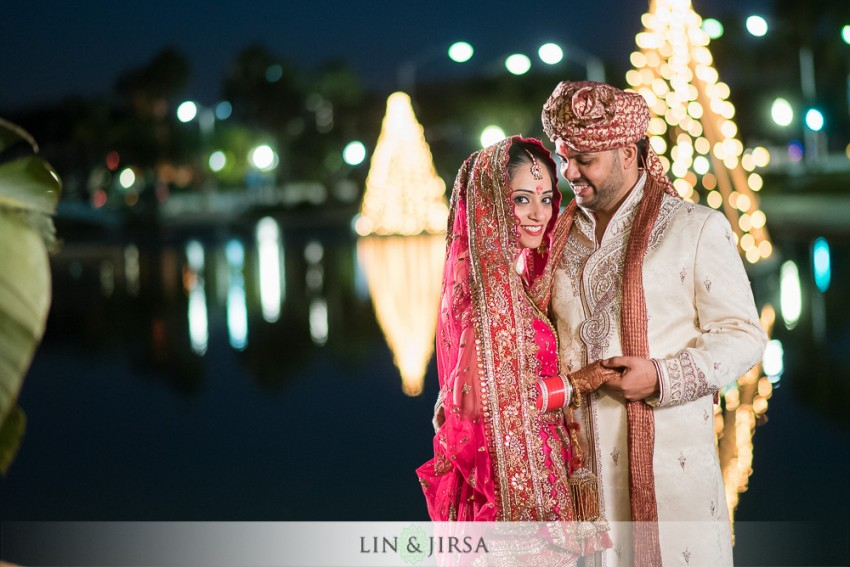 27-hyatt-regency-long-beach-indian-wedding-reception-photos