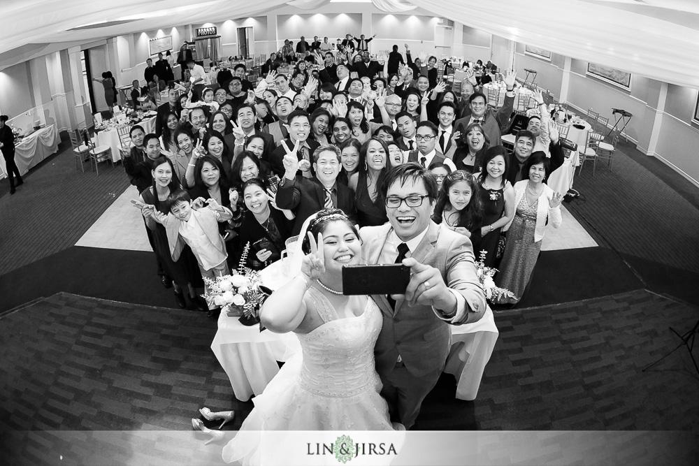 32 The Grand Long Beach Event Center Wedding Photographer Reception Photos
