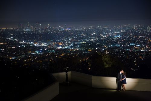 0105-HE-Griffith-Observatory-Los-Angeles-Engagement-Photography