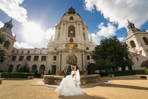 0484- NC-The-Westin-Wedding-Pasadena-CA-2