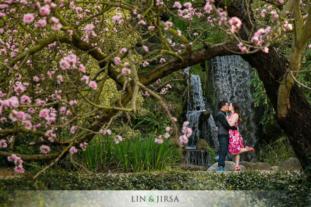 10 Los Angeles County Arboretum And Botanic Garden Engagement