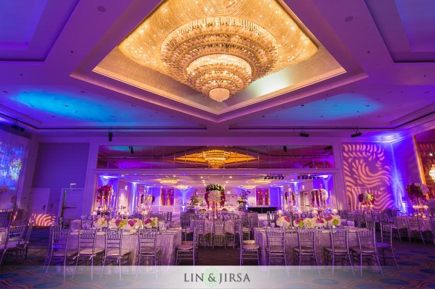 11 Sheraton Universal Hotel Indian Wedding Photographer