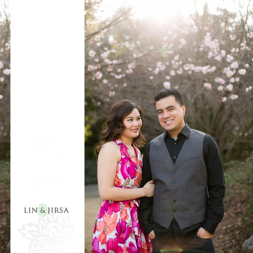 12-los-angeles-county-arboretum-and-botanic-garden-engagement