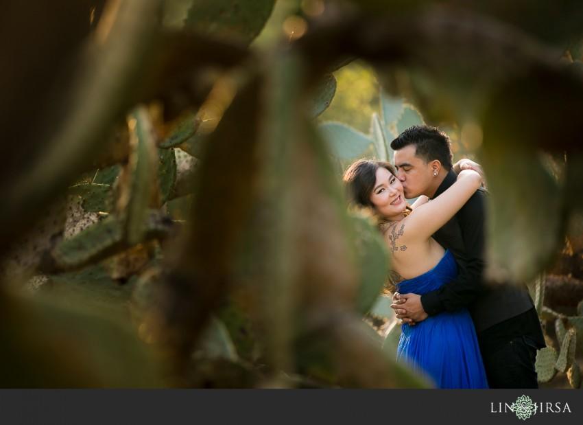 16-los-angeles-county-arboretum-and-botanic-garden-engagement