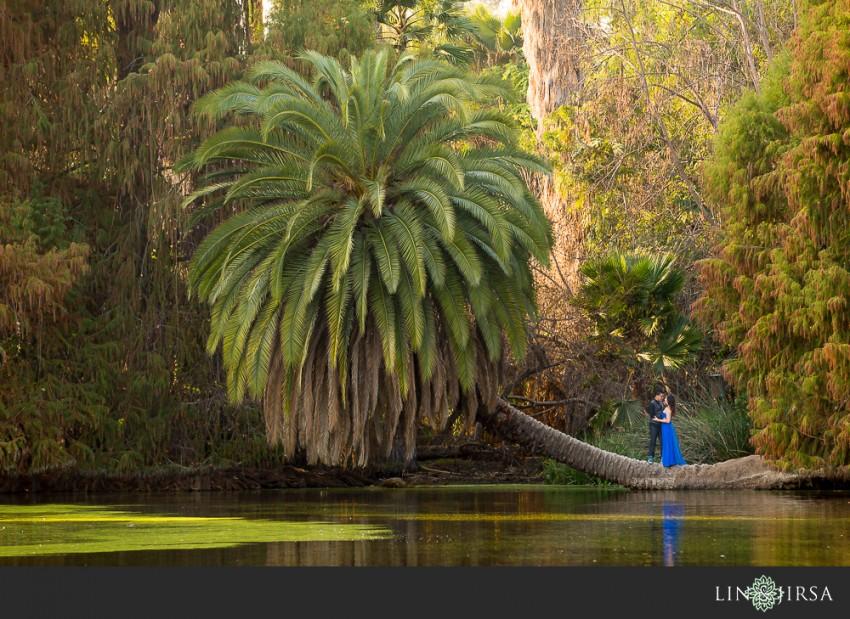 17-los-angeles-county-arboretum-and-botanic-garden-engagement
