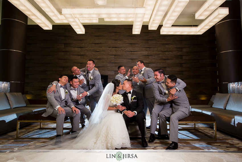 24-the-la-hotel-downtown-wedding-photographer-wedding-party-photos