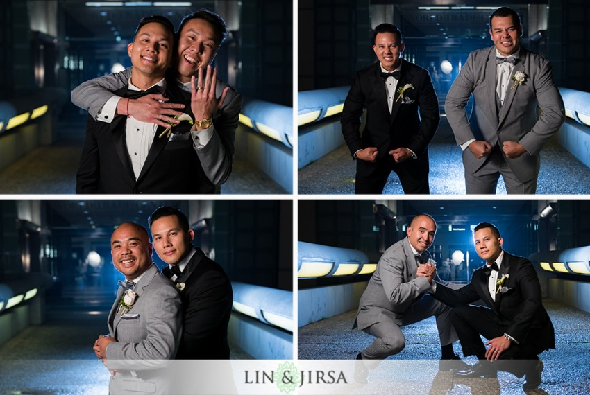 28-the-la-hotel-downtown-wedding-photographer-wedding-party-photos