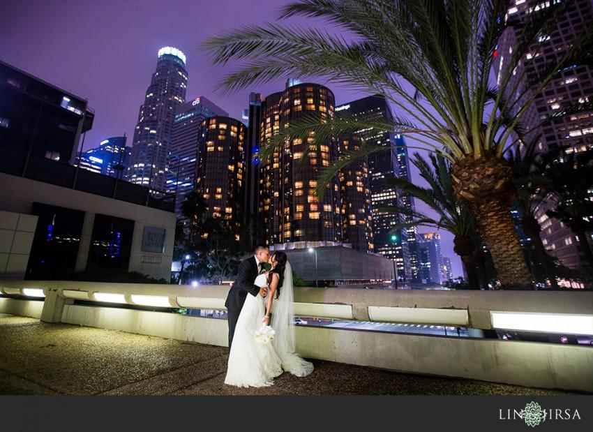 49-the-la-hotel-downtown-wedding-photographer-wedding-reception-photos