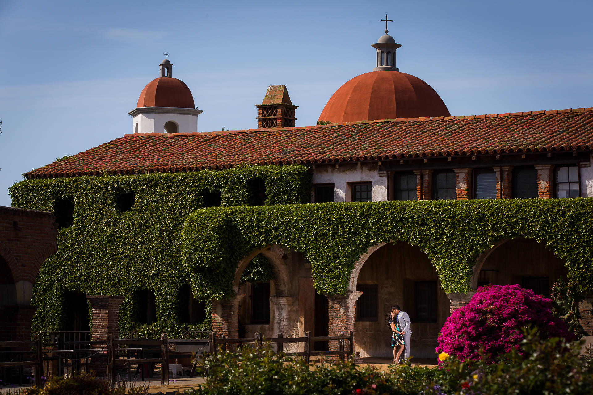 0056-NA-The-Mission-San-Juan-Capistrano-Engagement-Photos