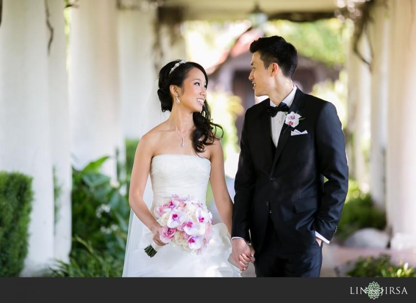 08-beautiful-langham-huntington-pasadena-wedding-couple-session-wedding-party-photos