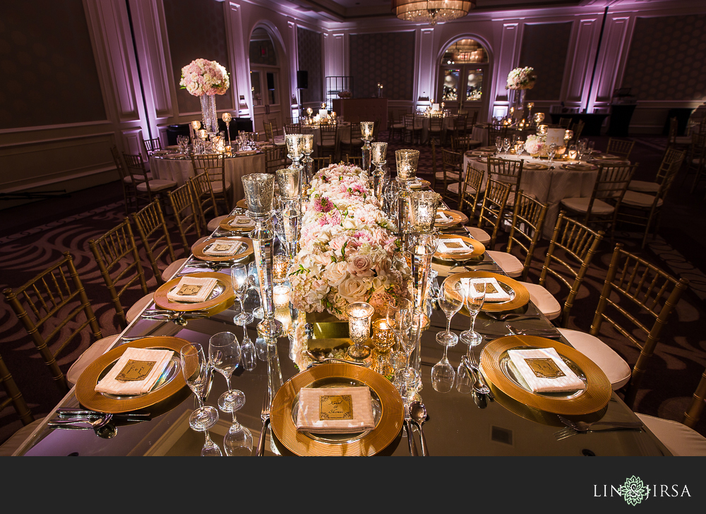 17 Ritz Carlton Hotel Wedding Reception Photographer