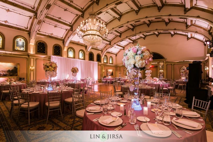 24-beautiful-langham-huntington-pasadena-wedding-reception-photos