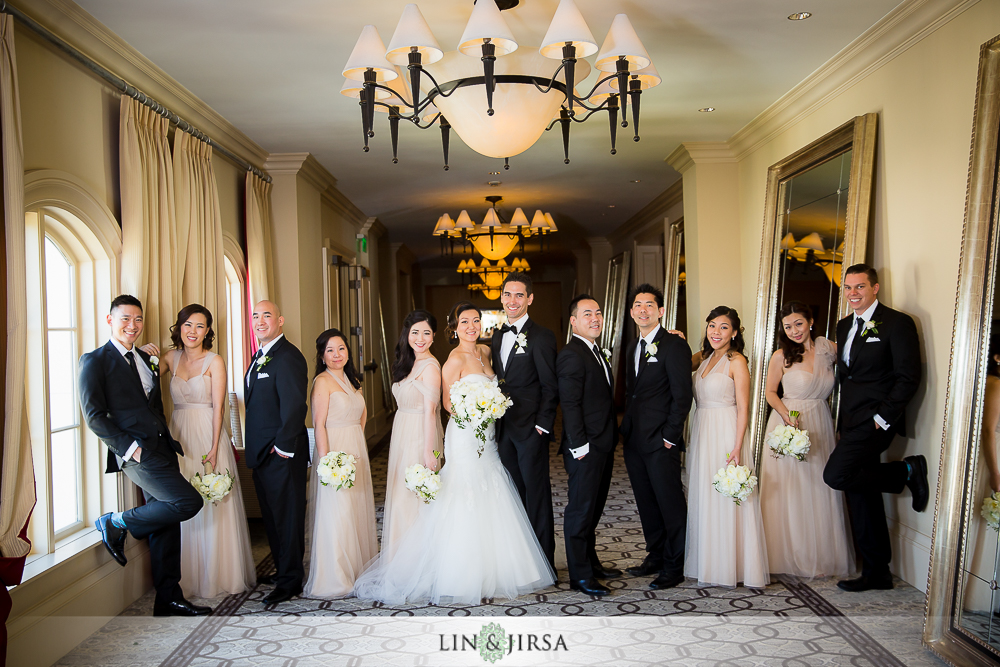18-st-regis-monarch-beach-wedding-photographer-first-look-wedding-party-couple-session-photos