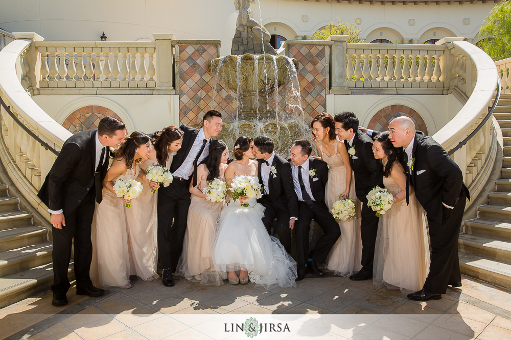 19-st-regis-monarch-beach-wedding-photographer-first-look-wedding-party-couple-session-photos