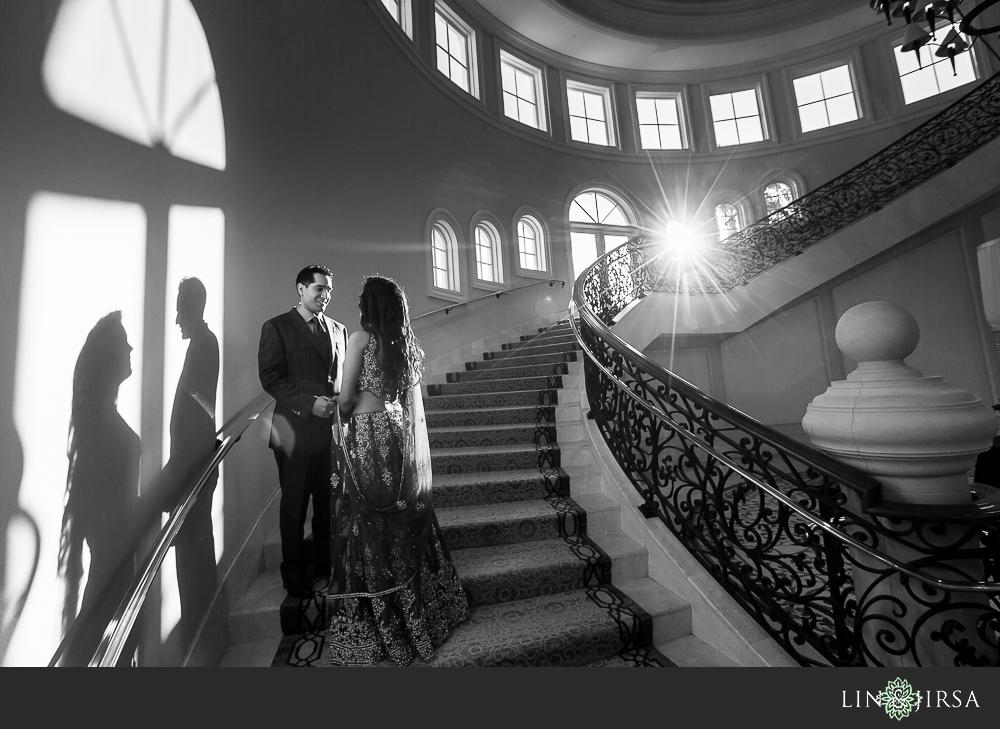 30 st regis monarch beach indian wedding photographer couple session photos - st regis monarch beach wedding