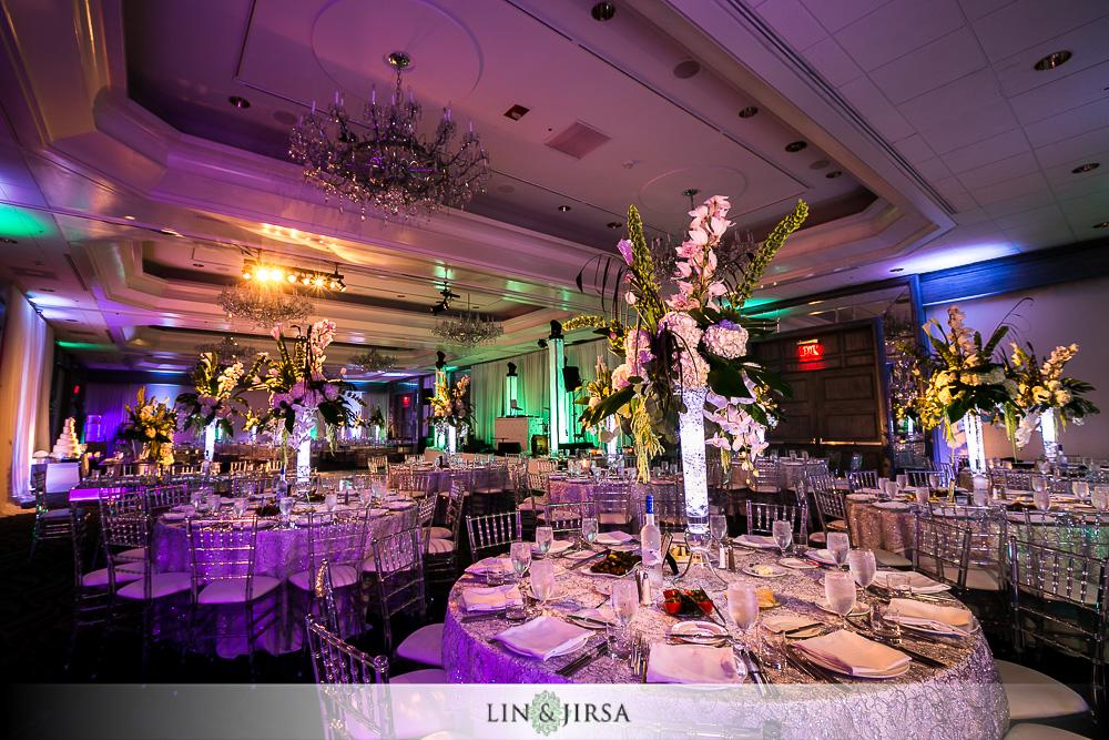 48 Intercontinentel Los Angeles Century City Wedding Photographer