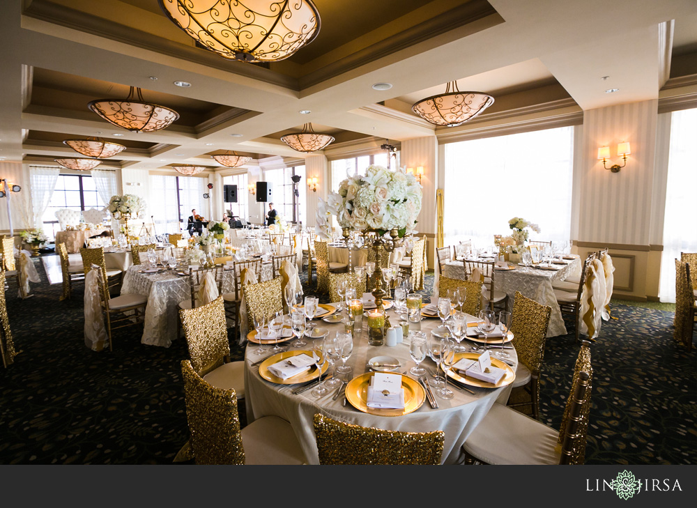 02 Portofino Hotel Redondo Beach Wedding Photography Reception