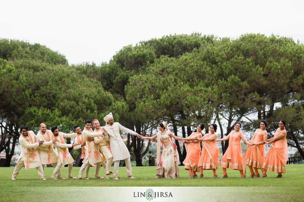 18-laguna-cliffs-marriott-indian-wedding-photographer-wedding-party-photos