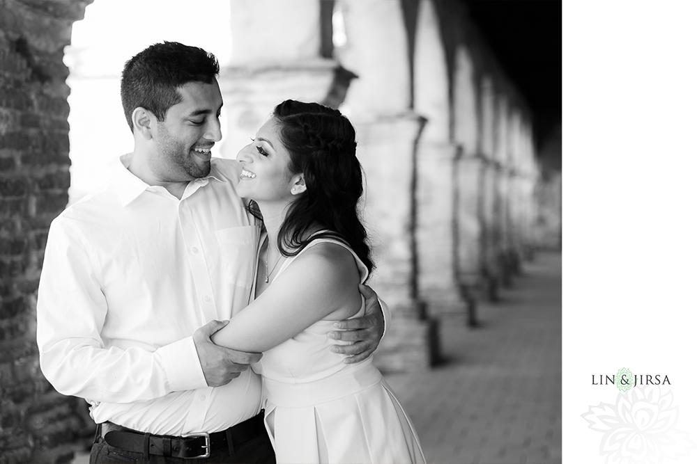 01-Mission-San-Juan-Capistrano-Engagement-Photography