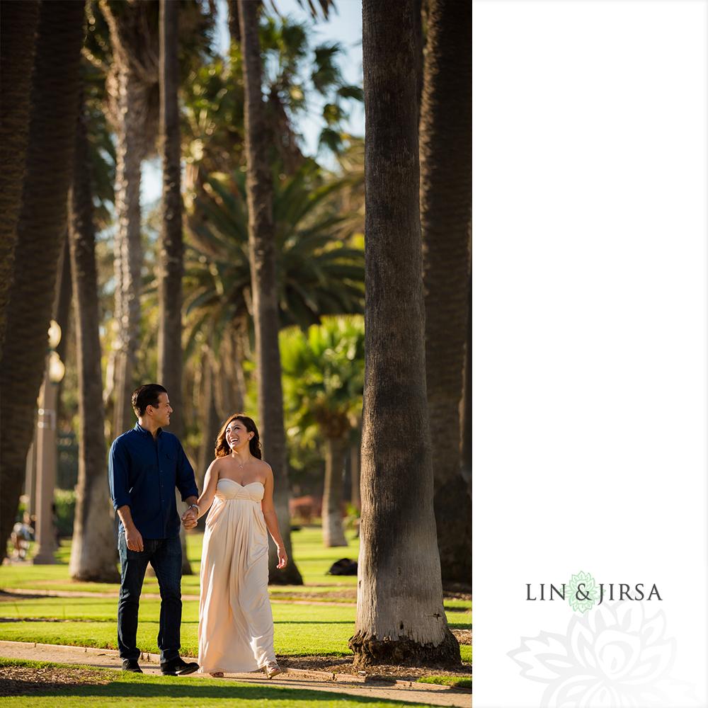 01-Santa-Monica-Los-Angeles-Engagement-Photography