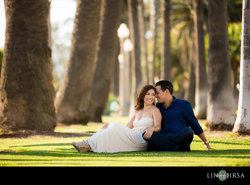 02-Santa-Monica-Los-Angeles-Engagement-Photography