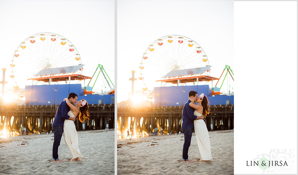05-Santa-Monica-Los-Angeles-Engagement-Photography