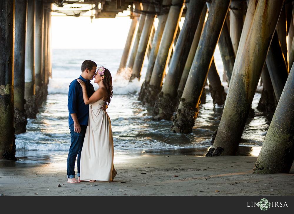 07-Santa-Monica-Los-Angeles-Engagement-Photography
