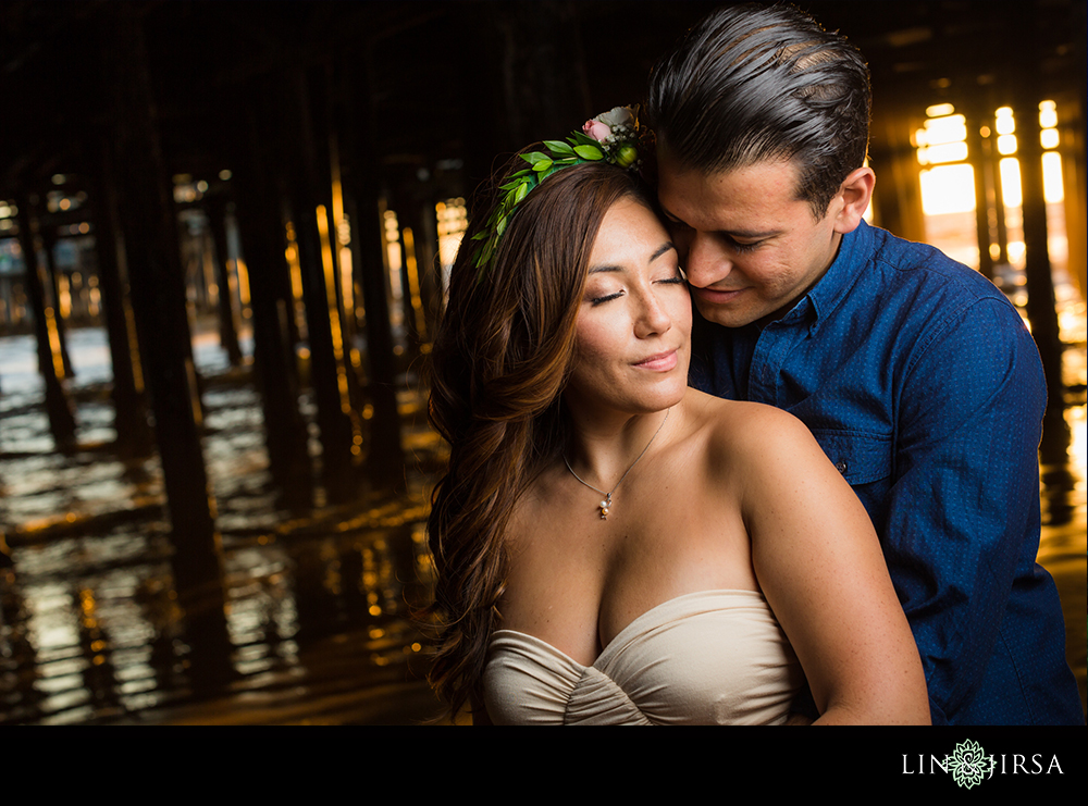 08-Santa-Monica-Los-Angeles-Engagement-Photography