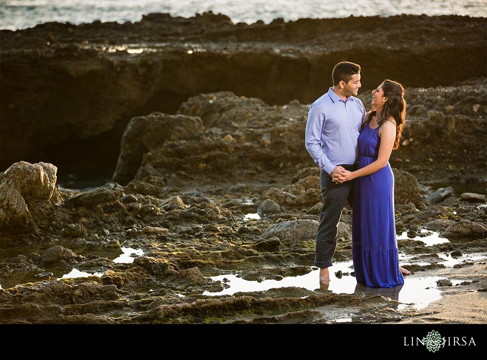 16-Mission-San-Juan-Capistrano-Engagement-Photography