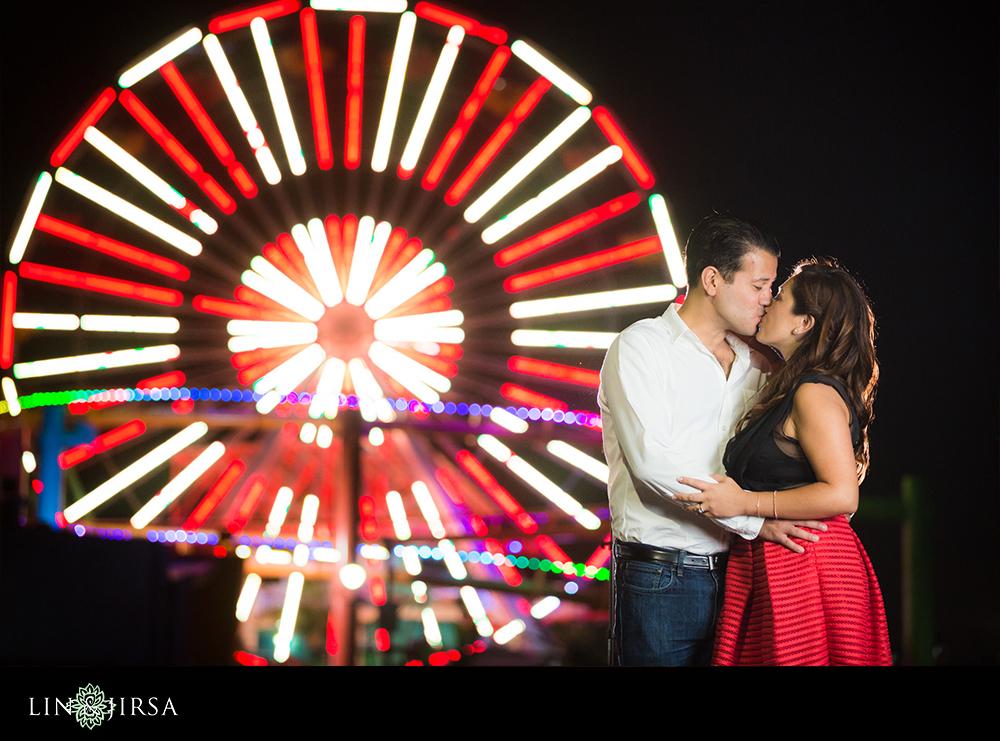 20-Santa-Monica-Los-Angeles-Engagement-Photography