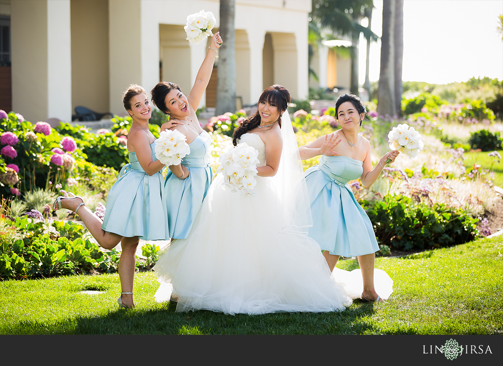 21-Ritz-Carlton-Laguna-Niguel-Orange-County-Wedding-Bridal-Party