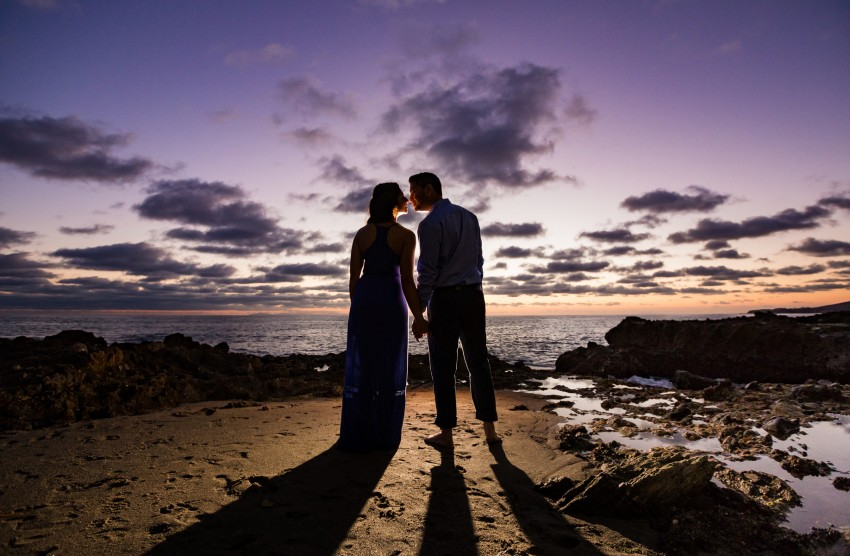 Mission-San-Juan-Capistrano-Engagement-Photography