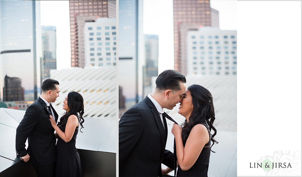 08-Downtown-Los-Angeles-Engagement-Photography