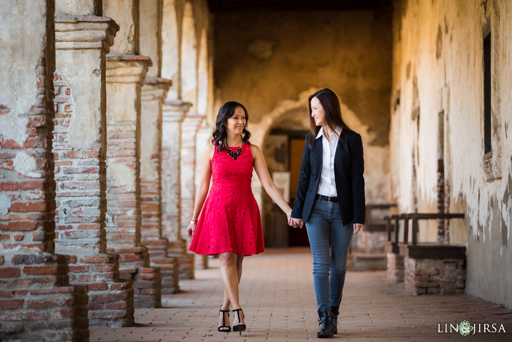 02-San-Juan-Capistrano-Orange-County-Engagement-Photography