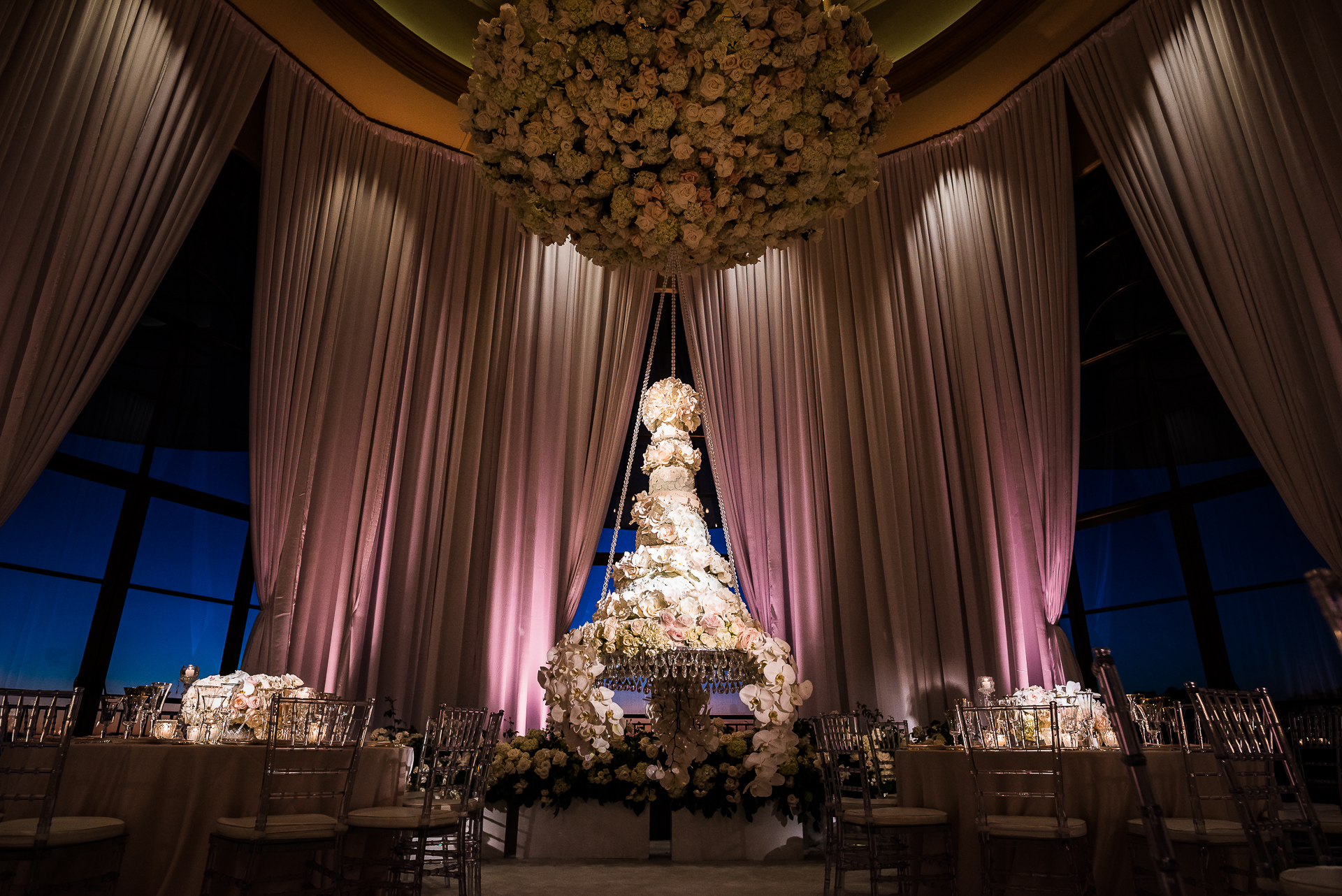 The Resort at Pelican Hill Wedding