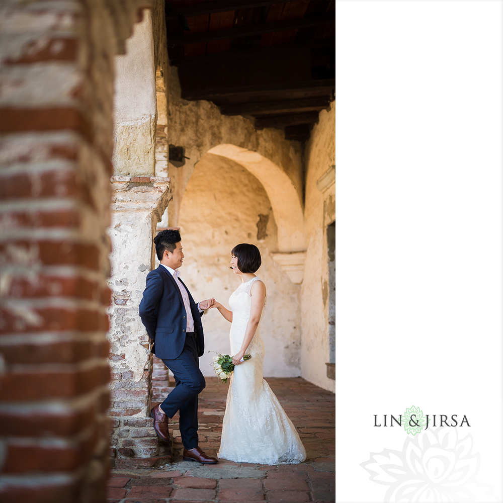 01-mission-san-juan-capistrano-wedding-portrait-photography
