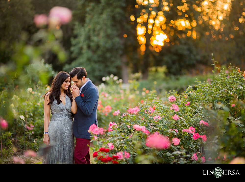 2001-Huntington-Library-Los-Angeles-Engagement-Photography