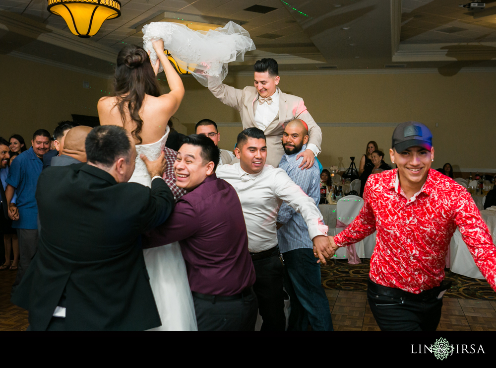32 Hawaiian Gardens Los Angeles Wedding Photography