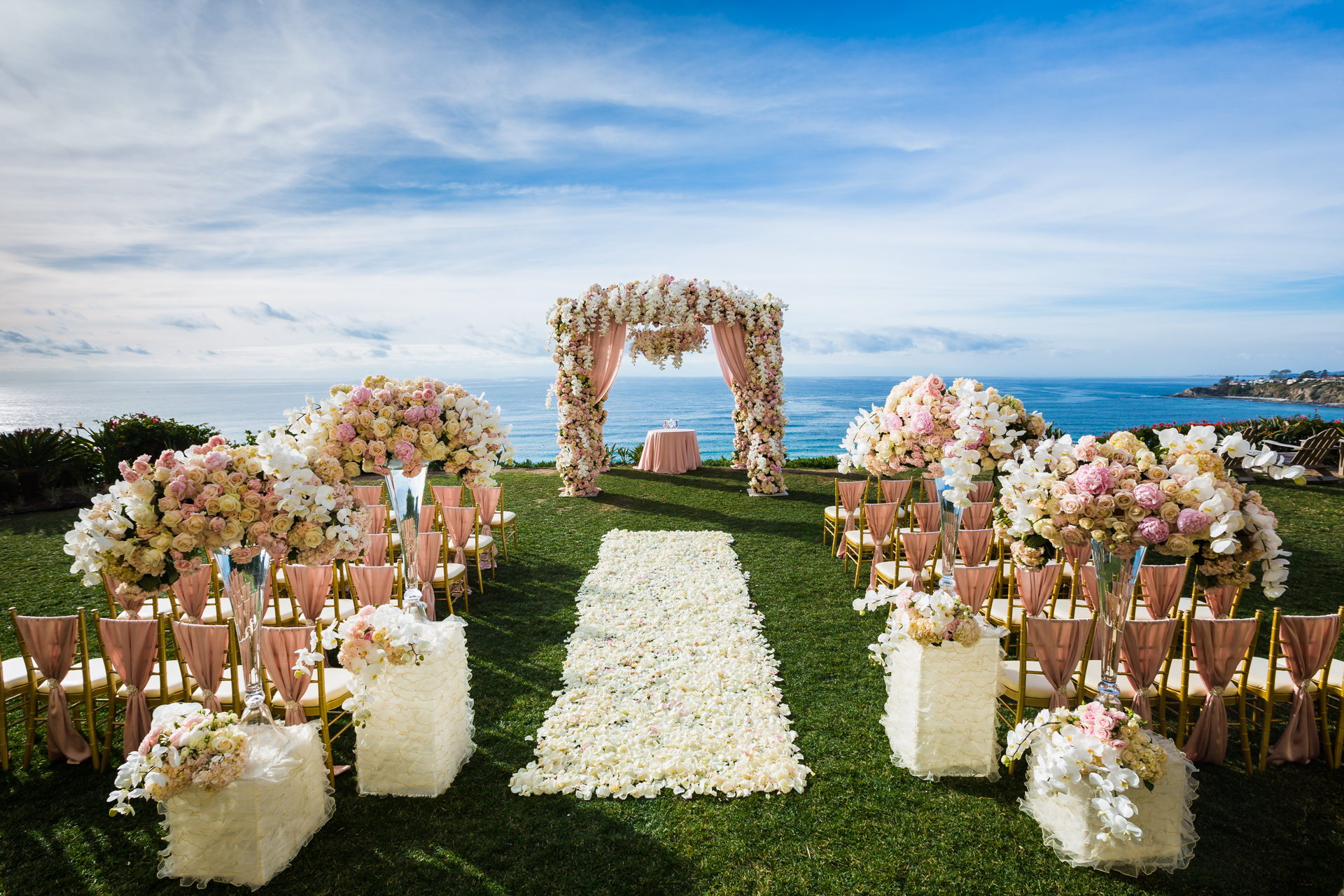 Ritz Carlton Dana Point Wedding Holly Amp Luke