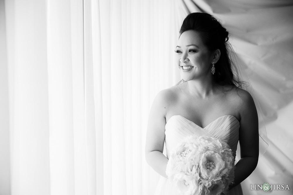Montage Laguna Beach Wedding Maria and Mike