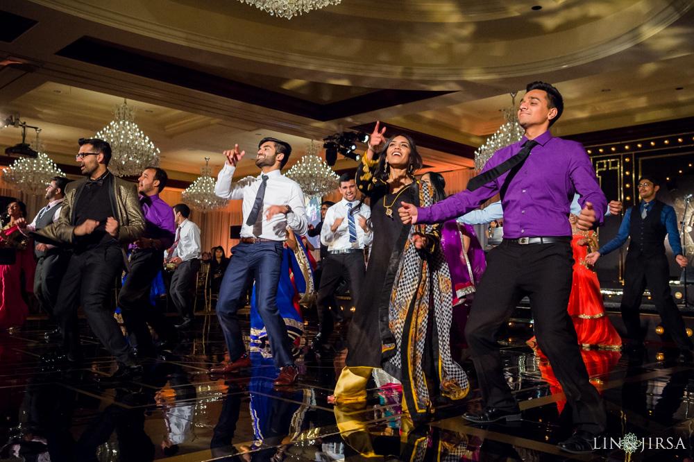 Indian Wedding Band 61 Fabulous  Four Seasons Westlake