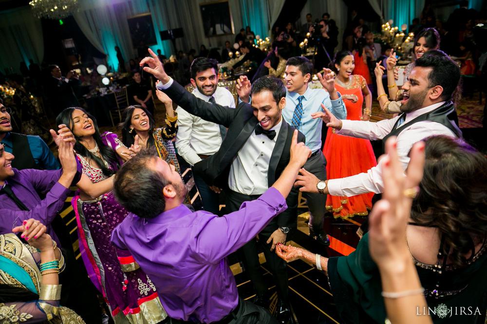 Indian Wedding Band 70 New  Four Seasons Westlake