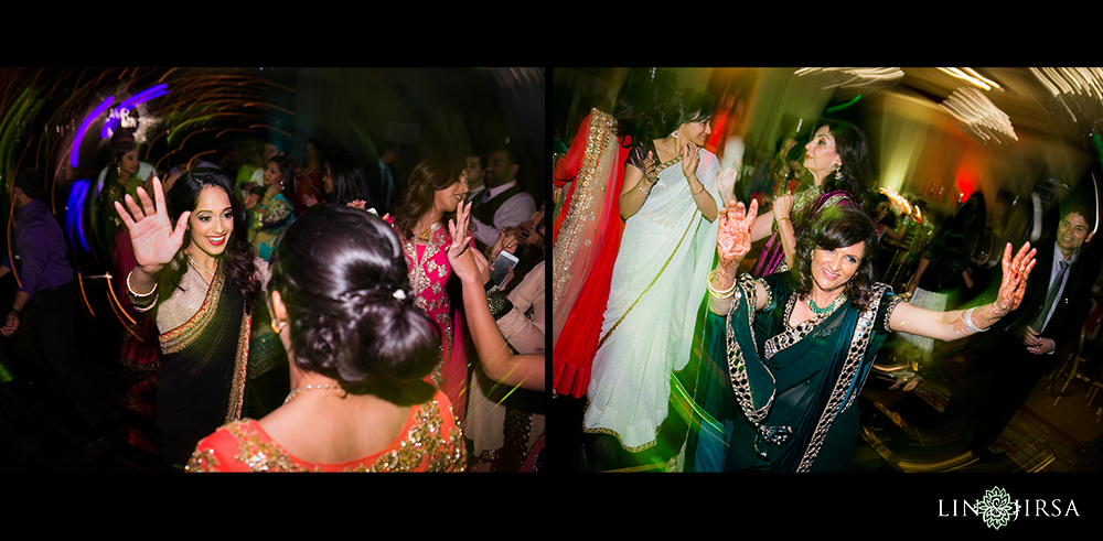 Indian Wedding Band 51 Luxury  Four Seasons Westlake