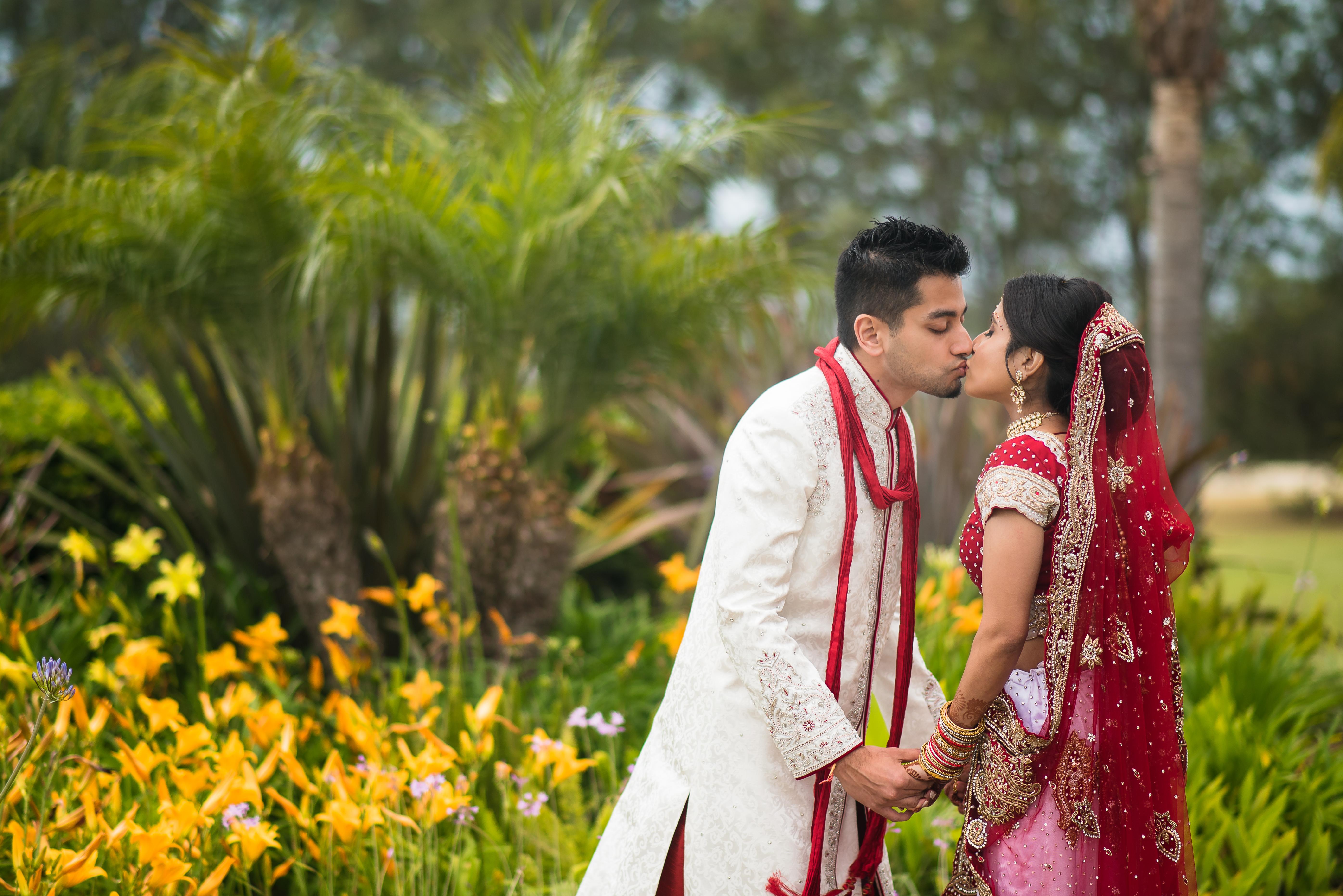 Laguna Cliffs Marriott Wedding Videography Amie Amp Chirag